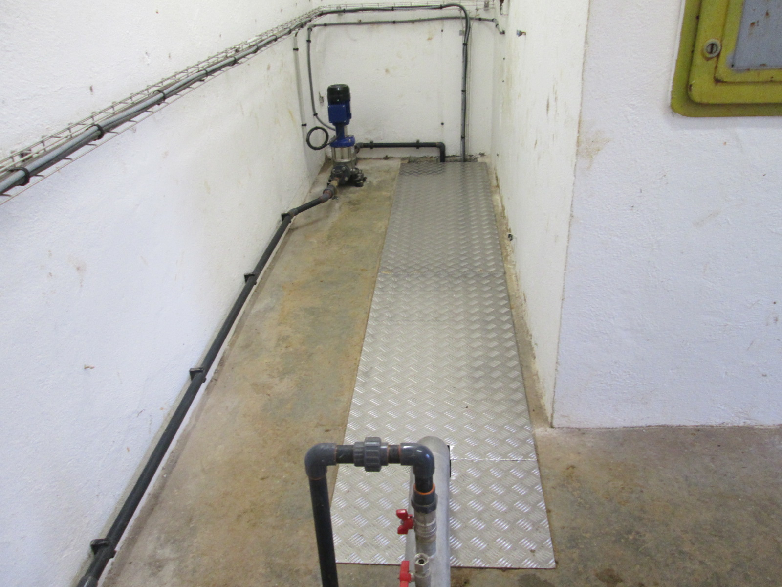 Surpresseur eau potable chaumont semoutiers edgard duval for Prix forage eau potable